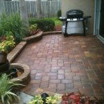 Small Paver Patio Design Ideas