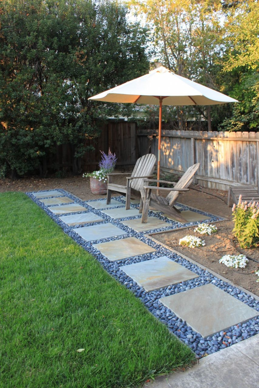 Pin Peggy Peters On Landscaping Backyard Patio Designs