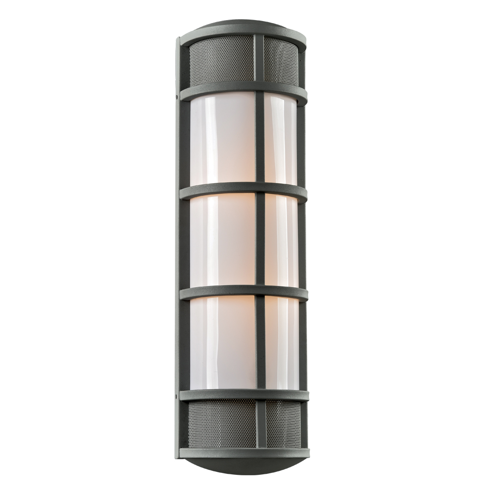 Plc 16673bz Olsay Modern Bronze Outdoor Wall Sconce Light Plc 16673bz