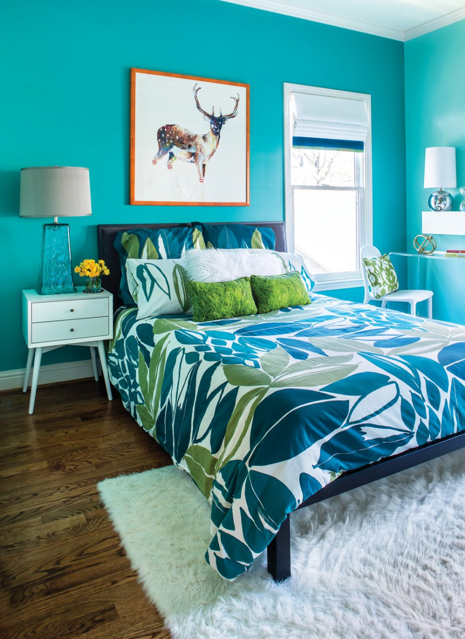 Prepossessing Seafoam Green Bedroom Walls Gallery And Architecture