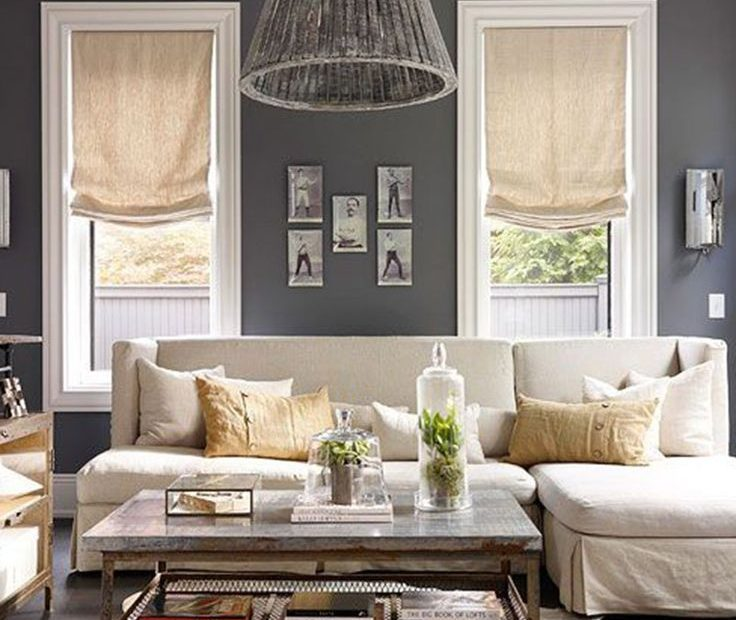 Rustic Chic Living Room Ideas Diy Design Decor