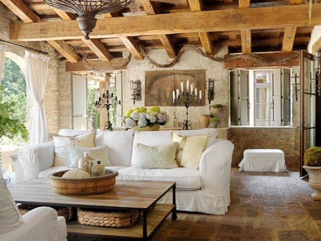 Rustic Interior Design Ideas Rustic Tuscan Style Furniture Rustic