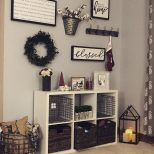 Rusticfarmhouse Feel In The Living Room Finds From Hob Lob
