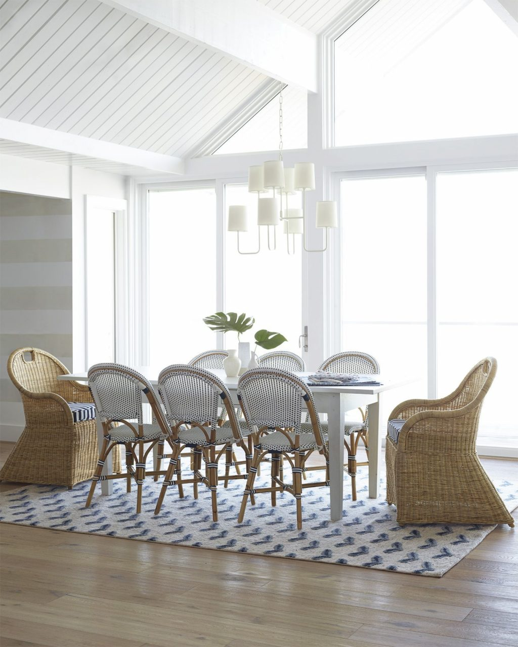 Shore Dining Chair With Cushion In 2019 Dining Room Pinterest