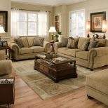 Simmons Upholstery 4277 Pk L Victoria Loveseat Antique Sears