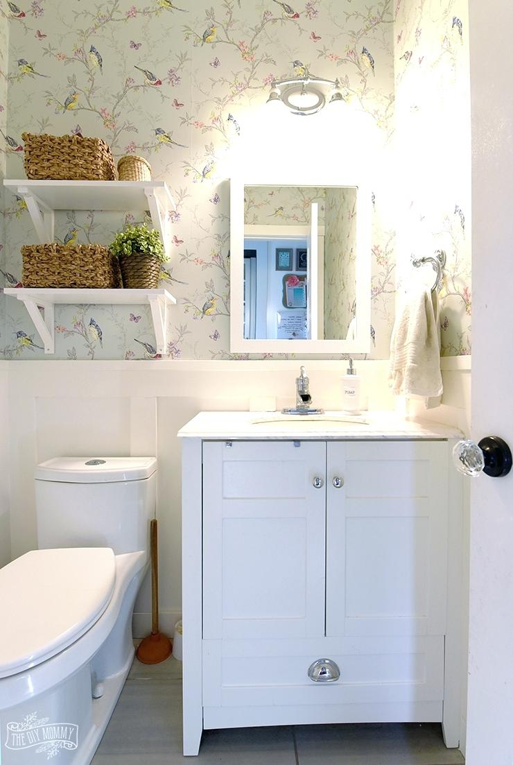 Small Bathroom Ideas Pictures Small Bathroom Powder Room
