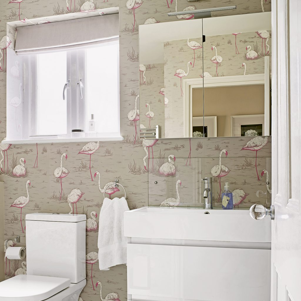 Small Bathroom Ideas Small Bathroom Decorating Ideas On A Budget