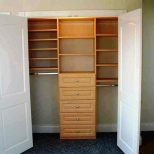 Small Door Ideas Incredible Closet For Spaces Home Reviews Unique