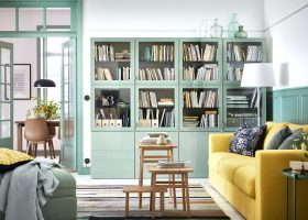 Small Space Living Room Furniture