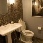 Powder Room Ideas for Small Bathrooms