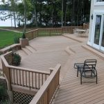 Multi-Level Decks and Patios