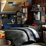 Sports Inspired Simons Room Teen Boy Rooms Boy Room Boys