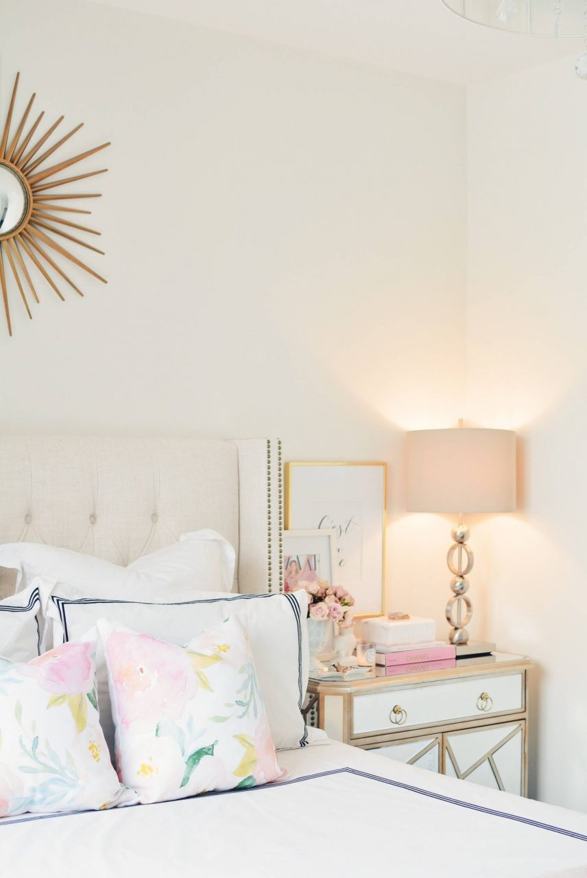 Spring Decor Ideas Bedroom Tour Home Sweet Home Bedroom Decor