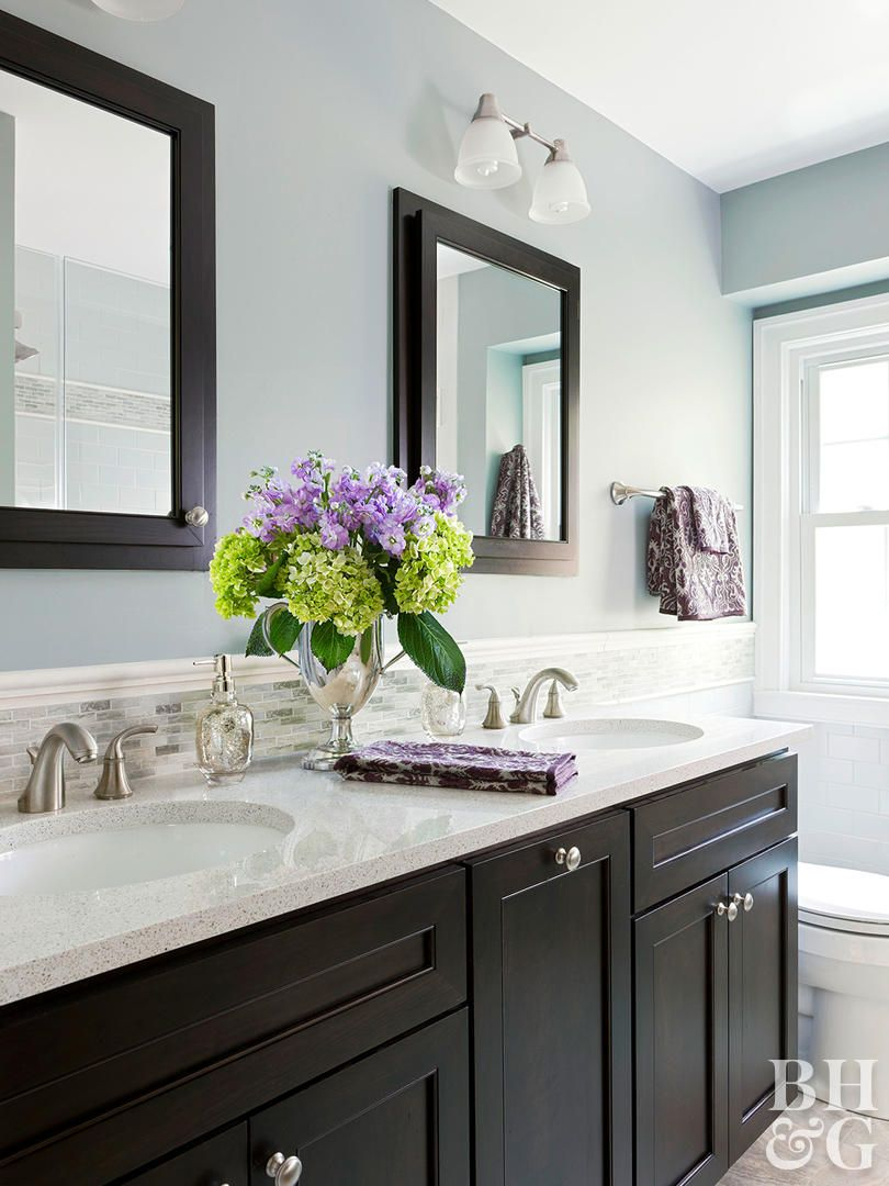 The 12 Best Bathroom Paint Colors Our Editors Swear Bathroom