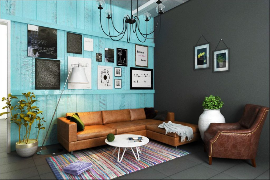 The Best Retro Living Room Accessories Floor Plan Design