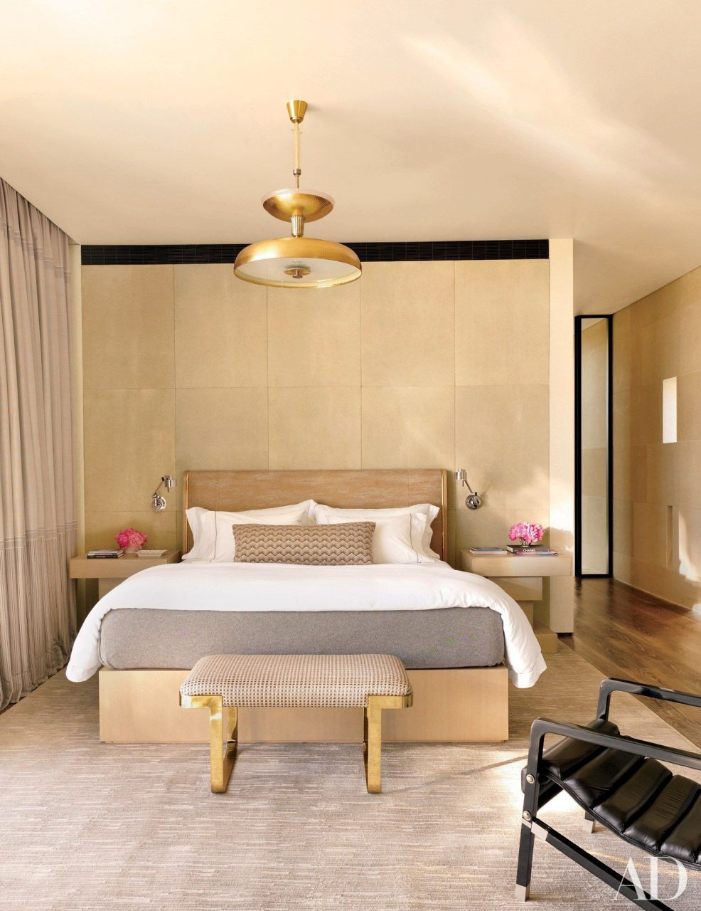 The Minimalist Bedrooms Of Your Dreams Bedrooms Minimalist