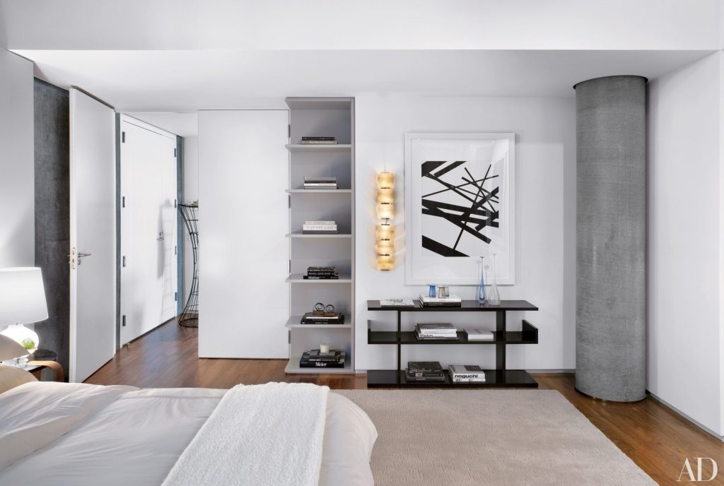 The Minimalist Bedrooms Of Your Dreams Dekor Minimalist Bedroom