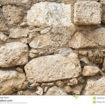 The Texture Of The Stone Fence Stock Photo Image Of Architecture