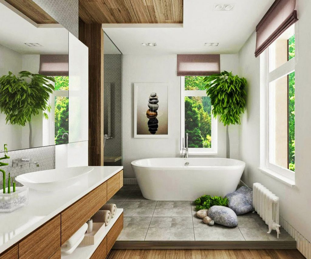 Top 10 Feng Shui Bathroom Tips Lifequiet Serene Bathroom