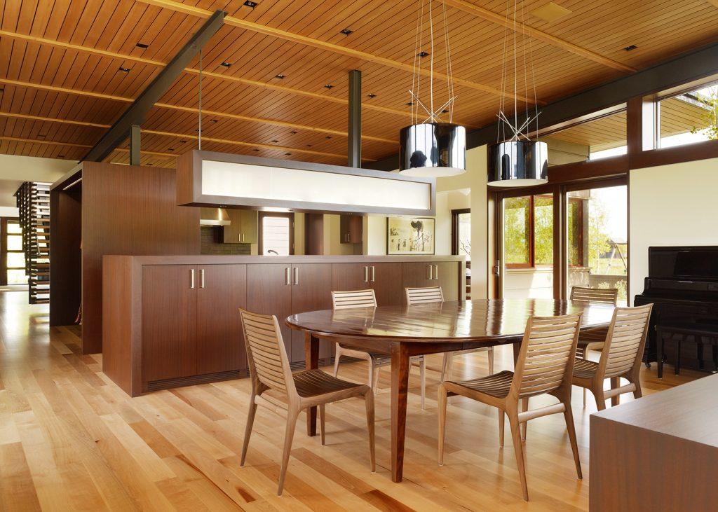 Top 15 Best Wooden Ceiling Design Ideas Small Nice Light Dining Room