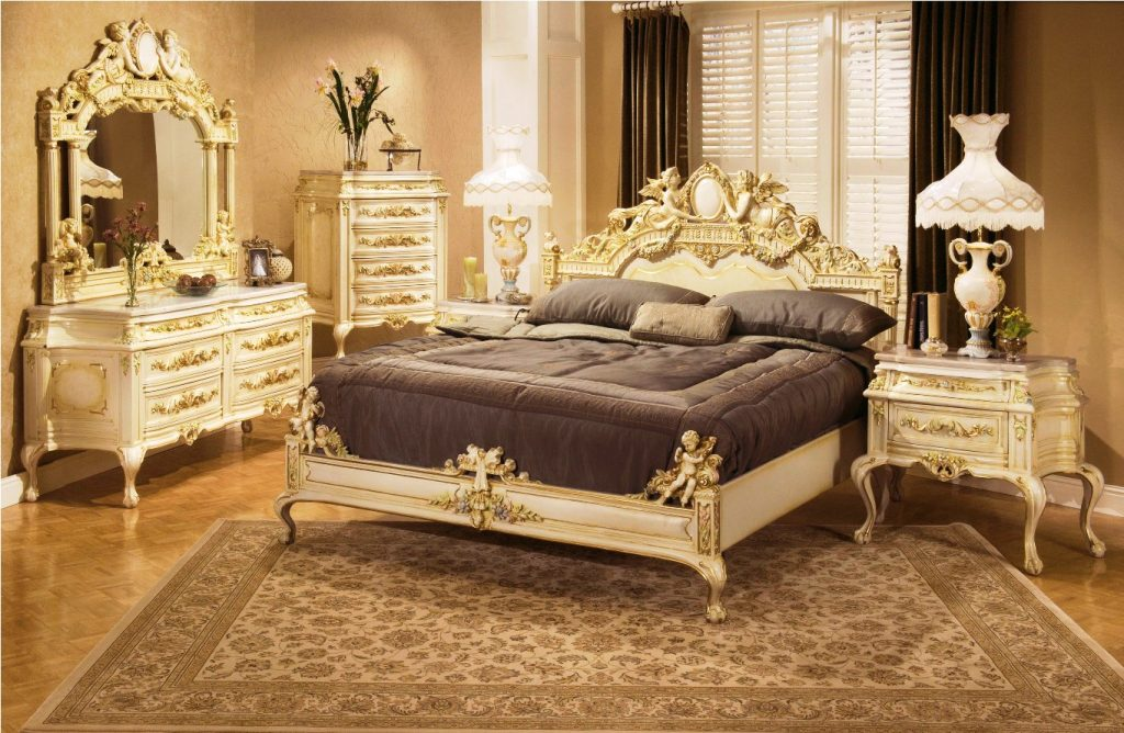 Victorian Style Bedroom Furniture Best Decor Things