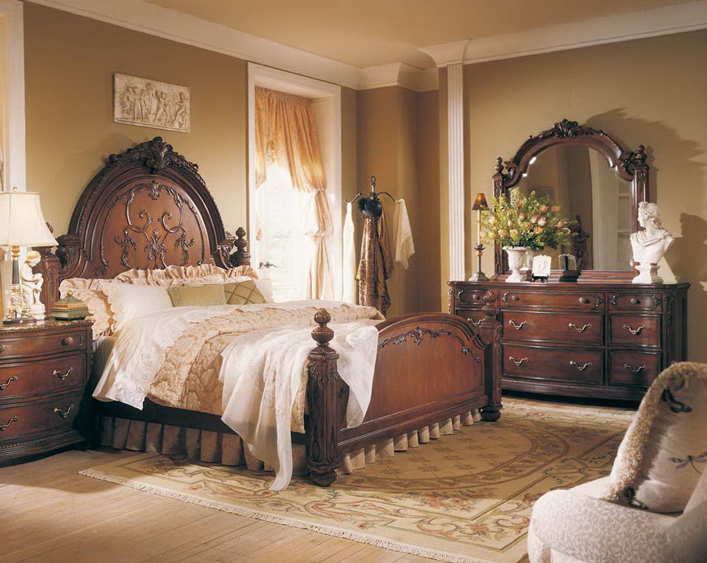 Victorian Style Bedroom Furniture Sets Home Design Ideas