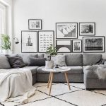 Scandinavian Living Room Decor