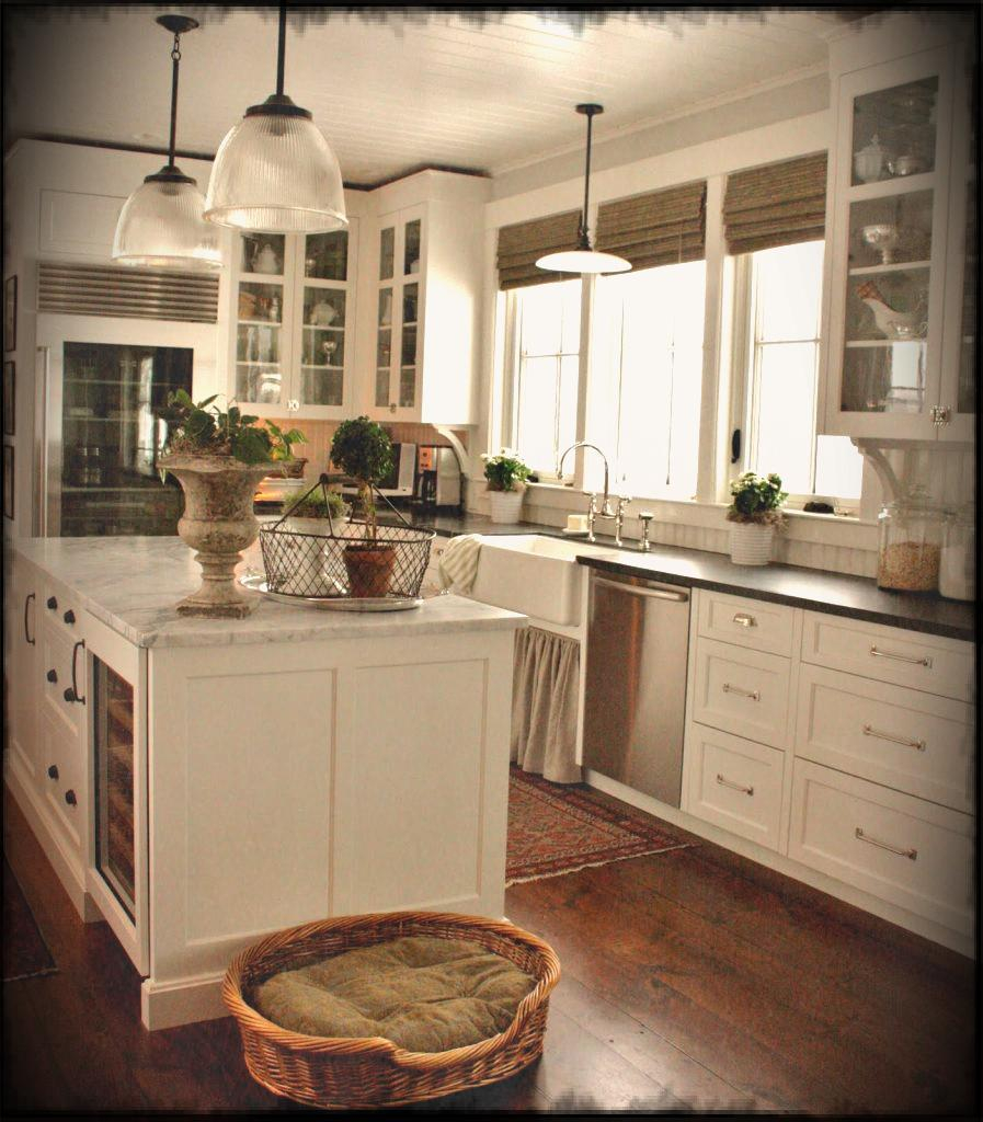 White Country Kitchen Cabinets White Country Style Kitchen Cabinet Doors