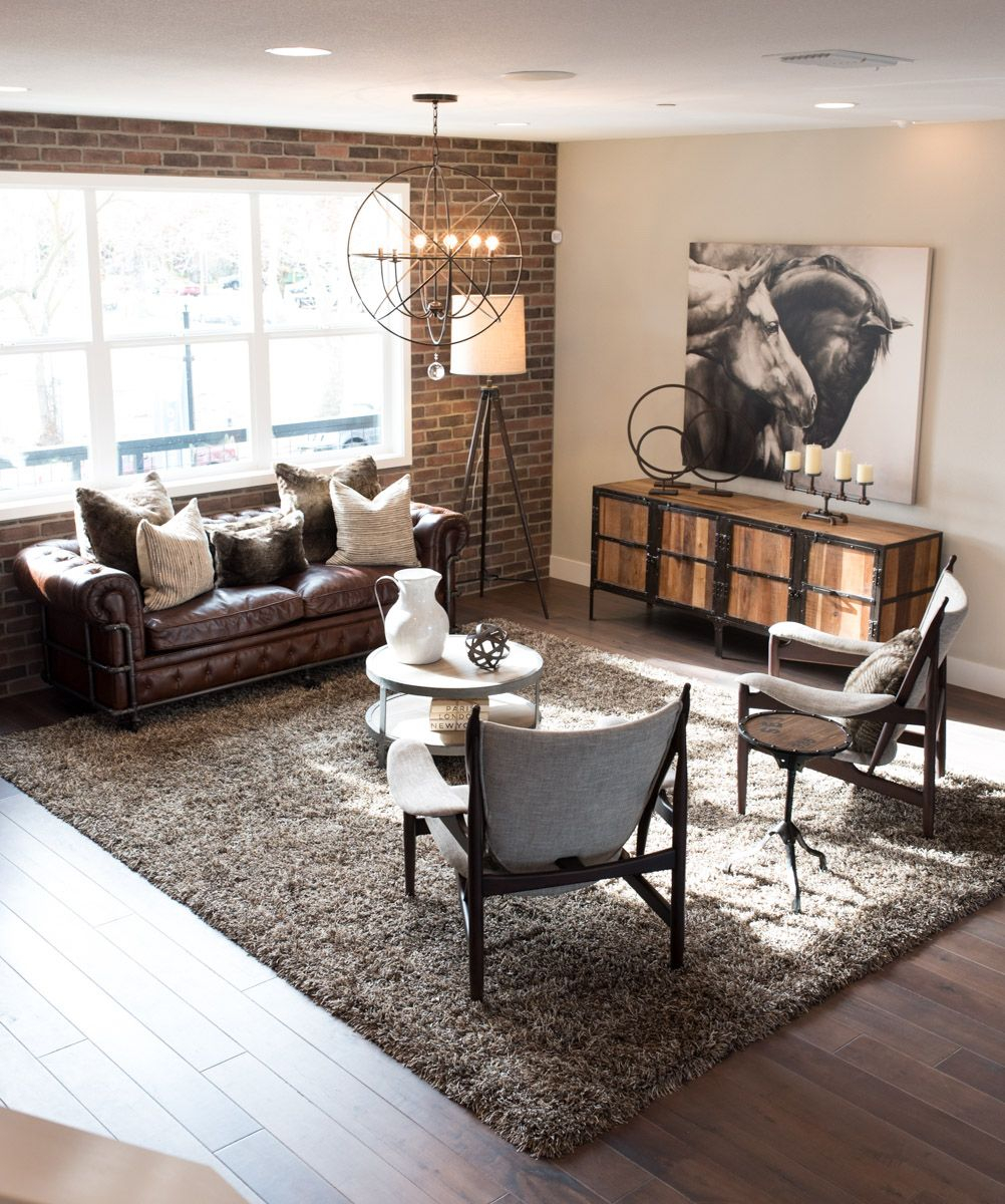 Why Industrial Rustic Decor Is The Design Trend Youve Been