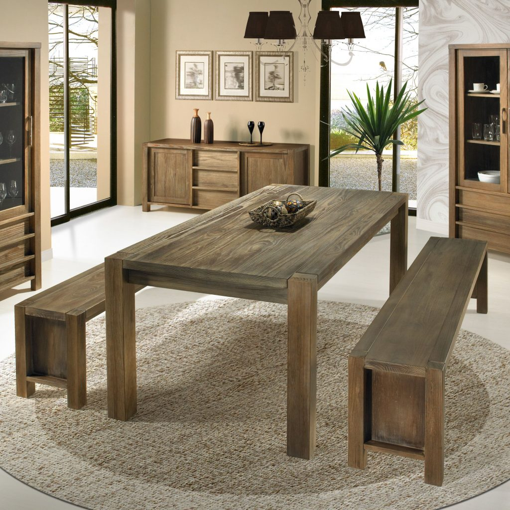 Wildon Home Linear Dining Table Luxury Hair Care Pinterest
