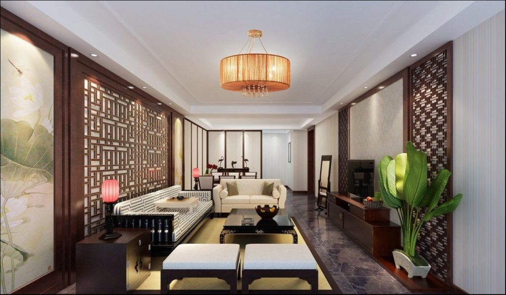 Wonderfull Asian Living Room Design Slemanzan1a