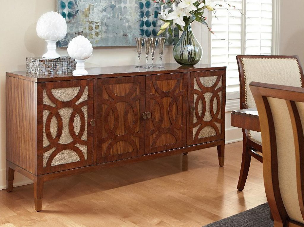 Wondrous Dining Room Sideboards And Buffets Mathwatson