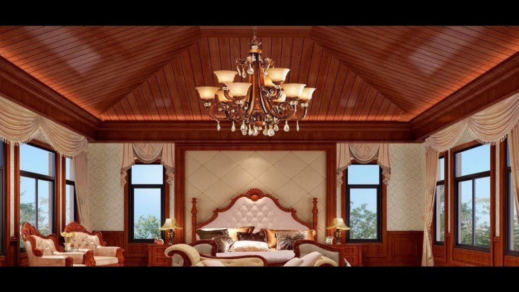 Wood Ceiling Ideas Wood False Ceiling Designs Youtube