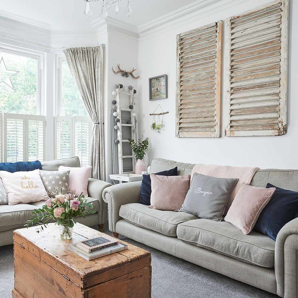 Wunderbar Navy And Grey Living Room Stunning Brown Ideas Light Rooms