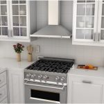 Wall Mounted Range Hoods Kitchen