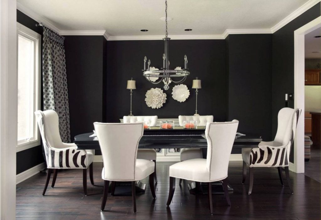 10 Creative Ideas For Dining Room Walls Freshome