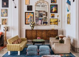 Kelly Wearstler Interior Design