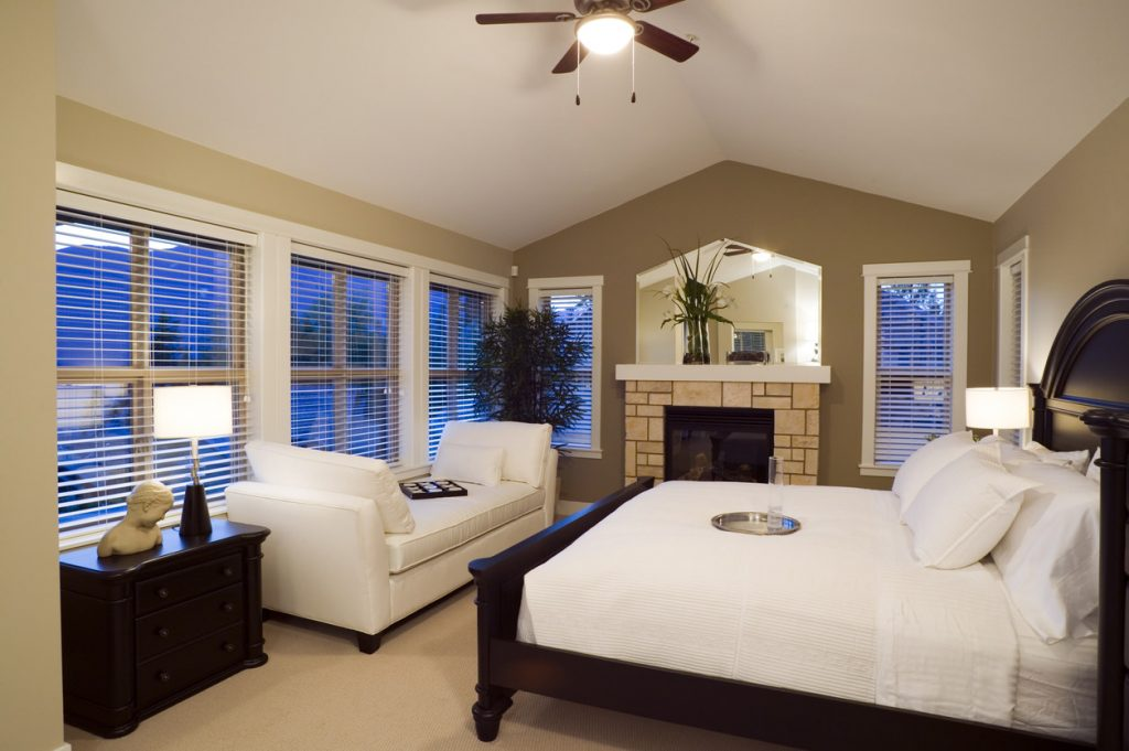 101 Custom Master Bedroom Design Ideas Photos