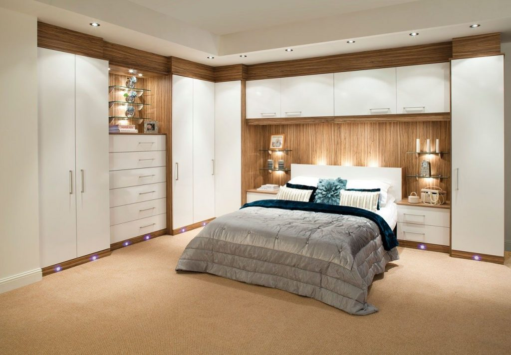12 Modern Bedroom Designs Bedroom Ideas Fitted Bedroom Furniture