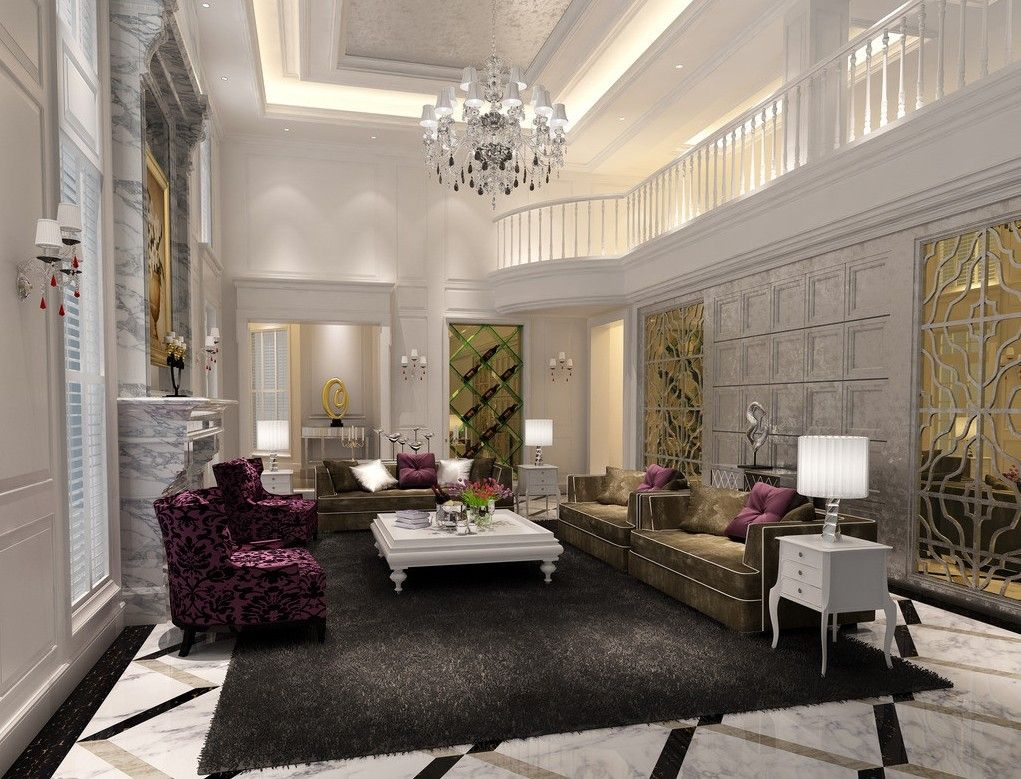 127 Luxury Living Room Designs Living Room Designs And Ideas