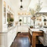 15 Incredible French Country Kitchen Design Ideas In 2019 Belles
