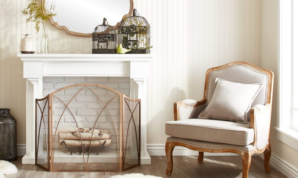 15 Mantel Decor Ideas For Above Your Fireplace Overstock