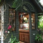 Whimsical Garden Shed Designs