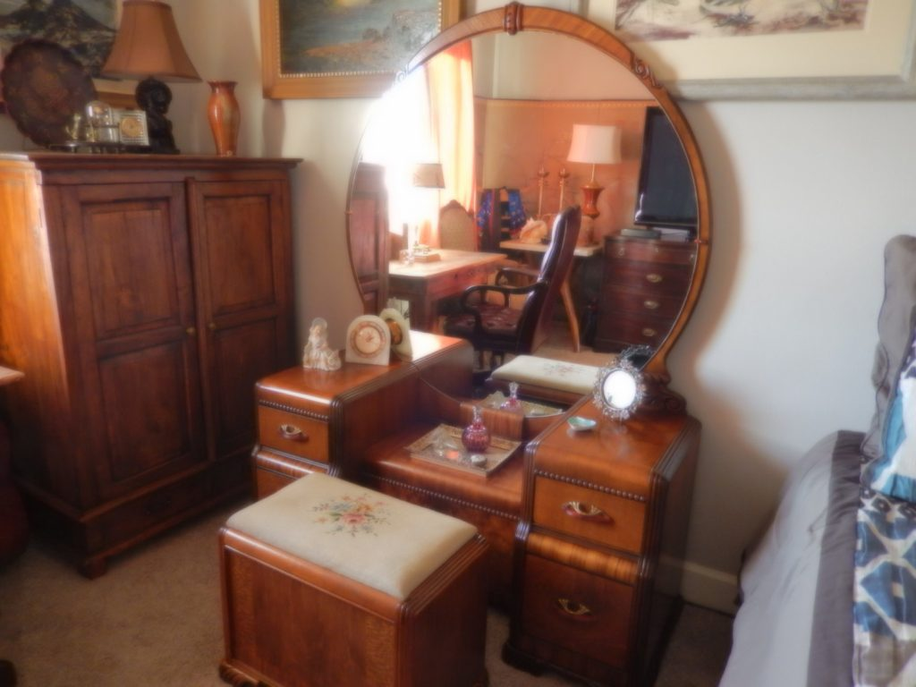 1920s Bedroom Furniture Stylish 1920s Styles Image Collections