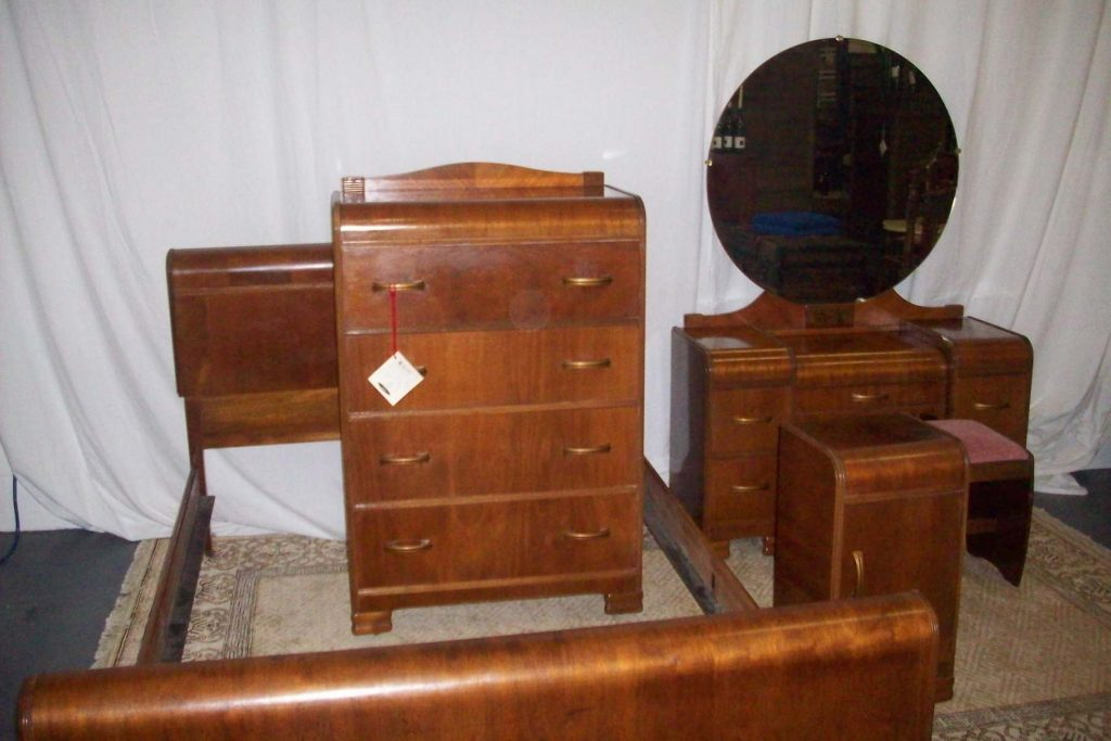 1940 Bedroom Furniture Sets Art Deco Wowicunet 1940s For Styles