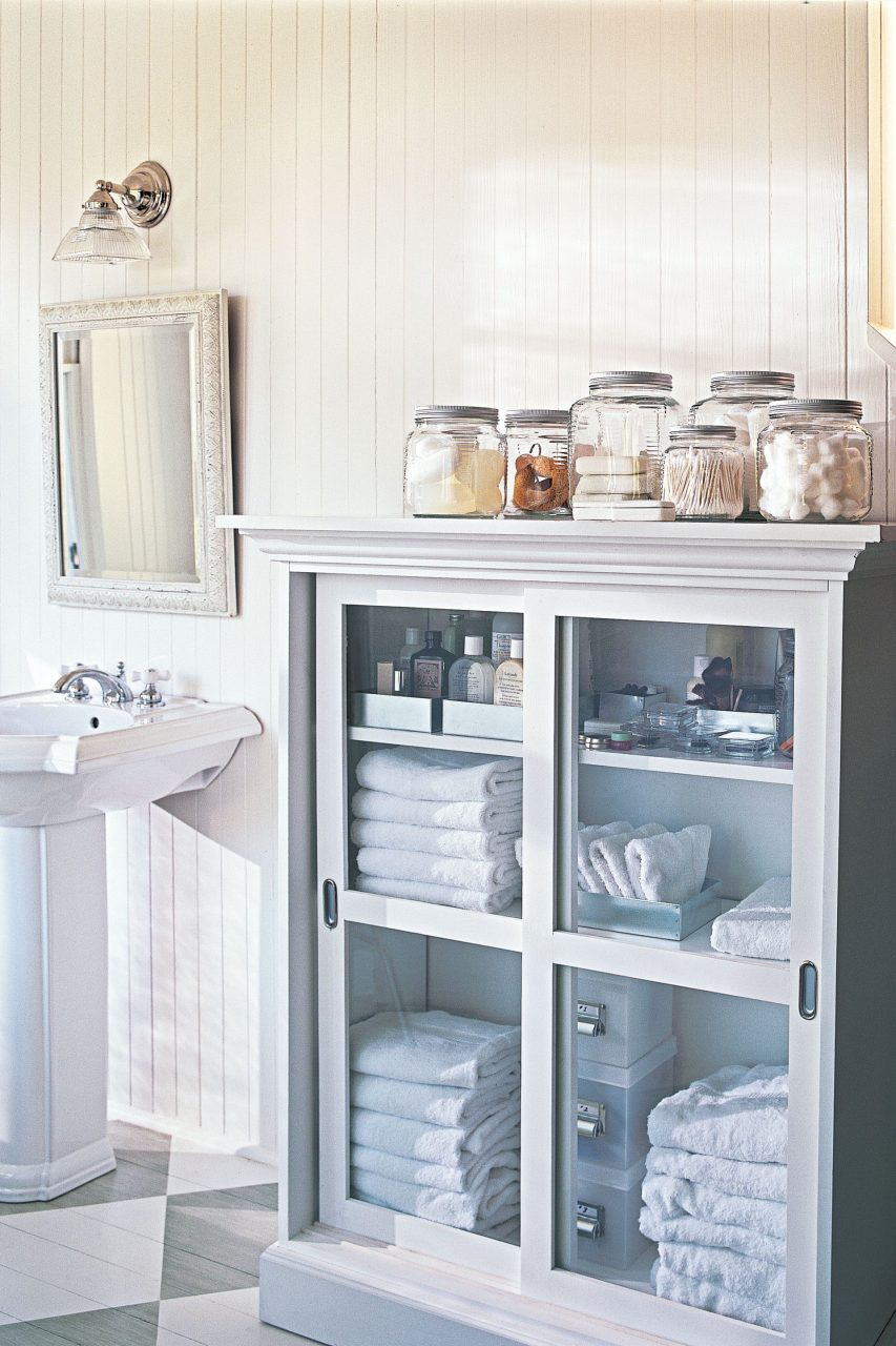 20 Bathroom Organization Ideas Best Bathroom Organizers To Try