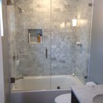 Small Space Bathroom Tubs and Showers