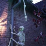 22 Do It Yourself Halloween Decorations Ideas Holloween In The