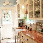 White Country Kitchen Designs Ideas