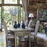 25 Rustic Dining Room Ideas Farmhouse Style Dining Room Designs